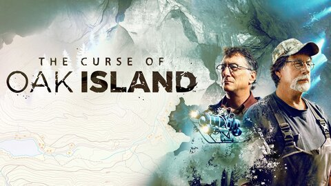 The Curse of Oak Island (History Channel)