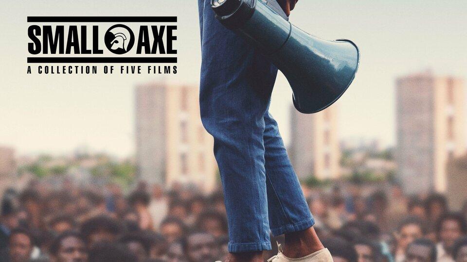 Small Axe - Amazon Prime Video