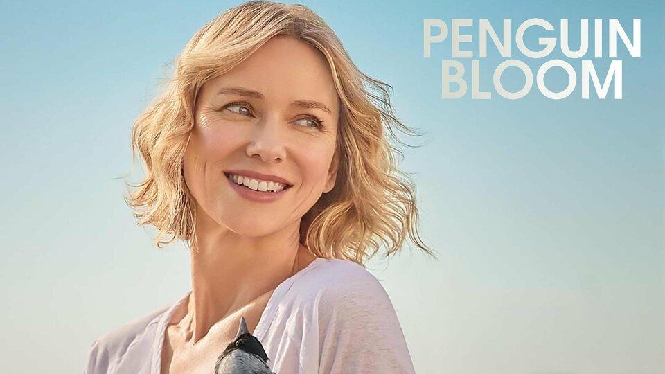 Penguin Bloom - Netflix