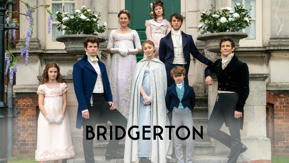 Bridgerton - Netflix
