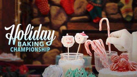 Holiday Baking Championship - Food Network