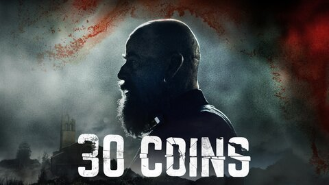 30 Coins - HBO