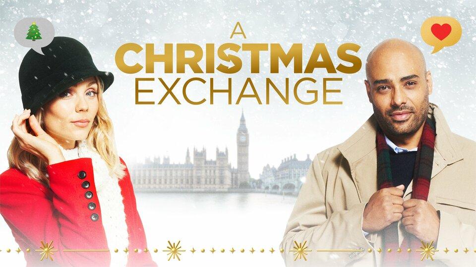 A Christmas Exchange - Lifetime