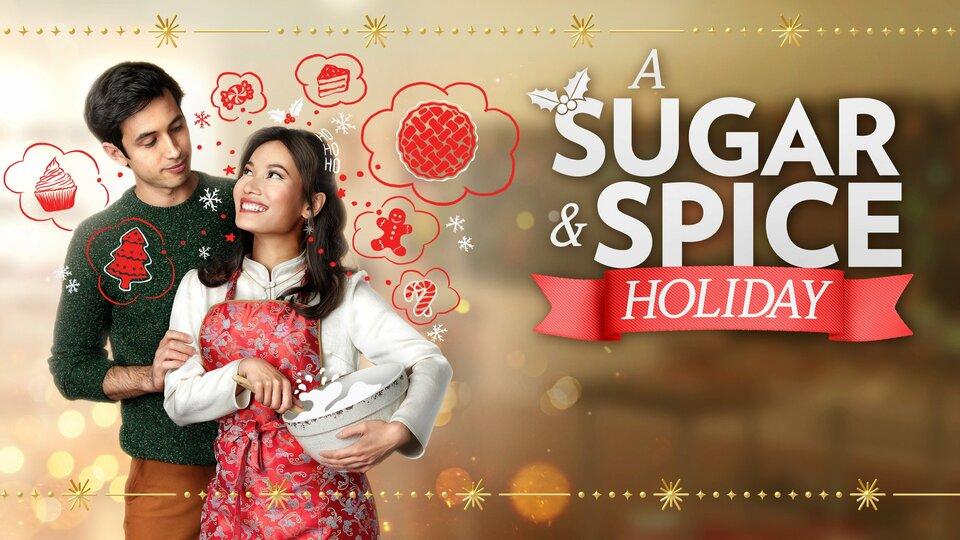 A Sugar & Spice Holiday - Lifetime