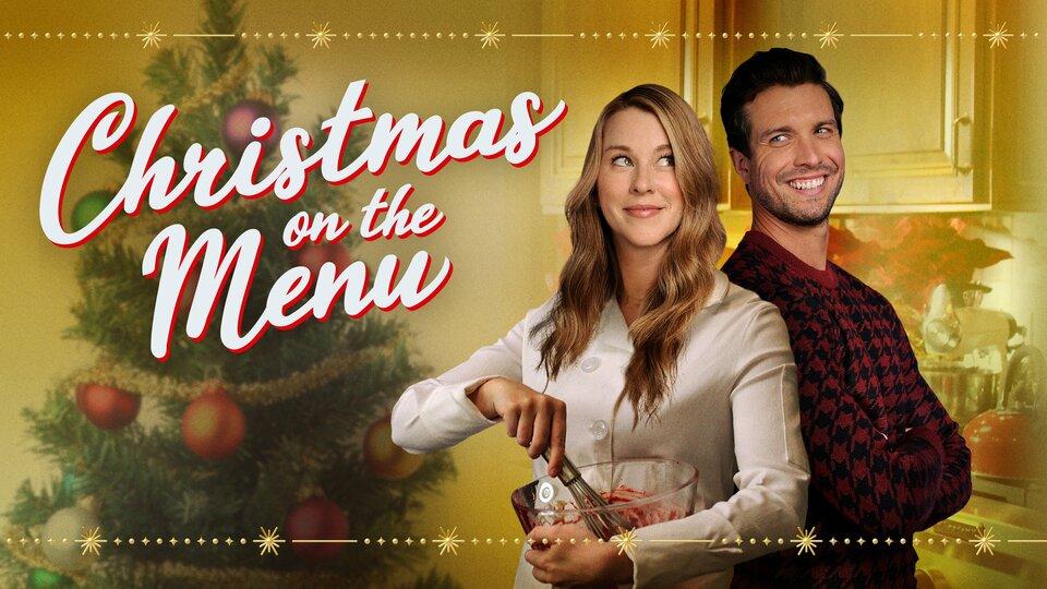 Christmas on the Menu - Lifetime