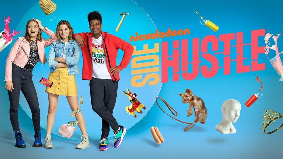 Side Hustle - Nickelodeon
