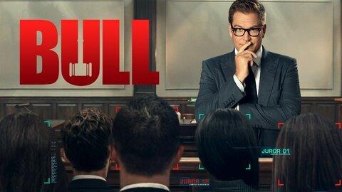 Bull - CBS