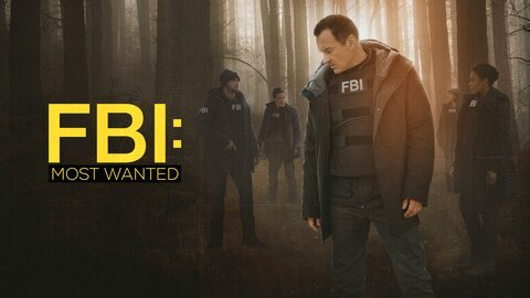 FBI: Most Wanted - CBS