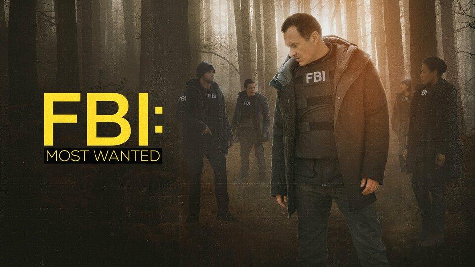 FBI: Most Wanted - CBS