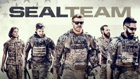 SEAL Team (CBS)