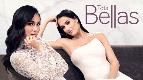 Total Bellas - E!