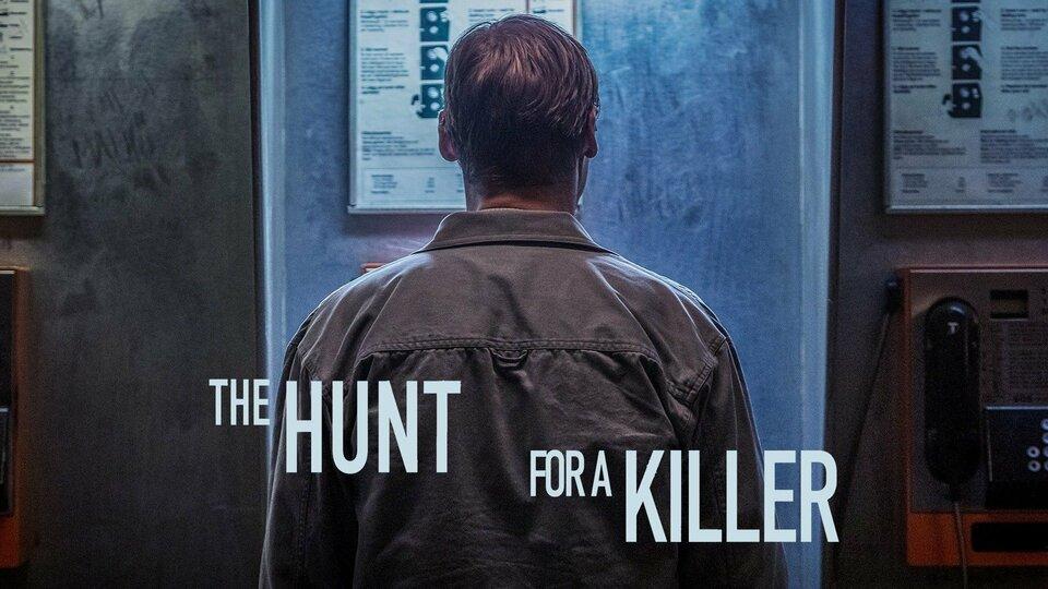 The Hunt for a Killer - Sundance Now
