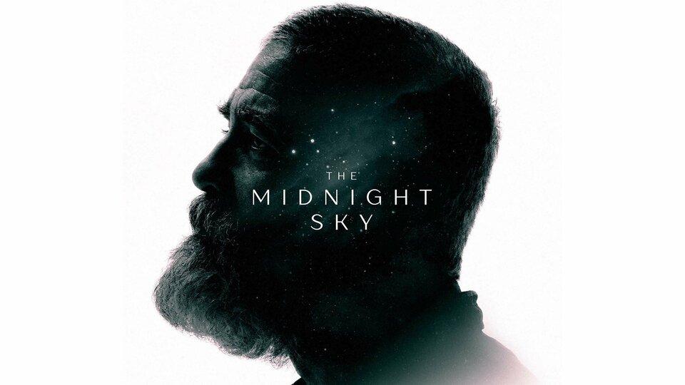 The Midnight Sky - Netflix
