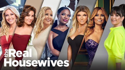 The Real Housewives (Bravo)
