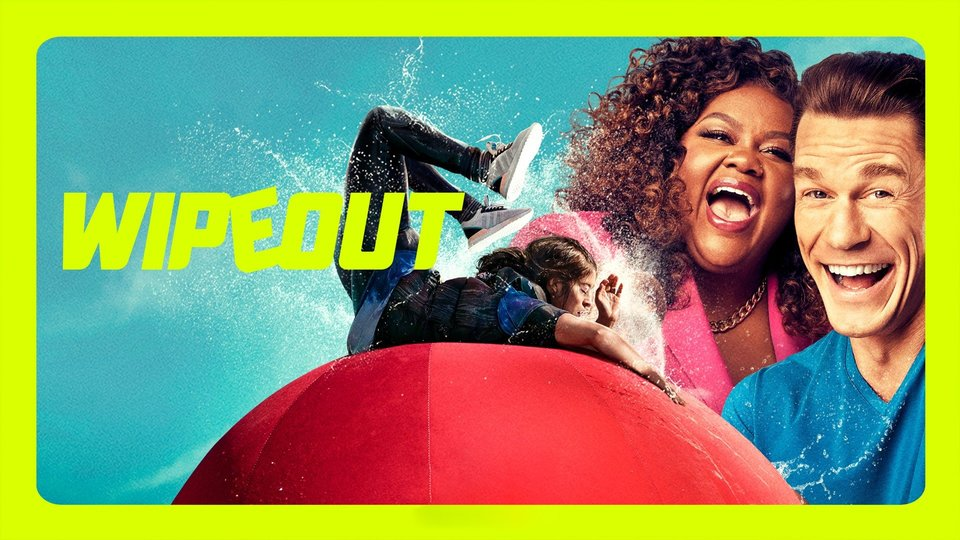 Wipeout - TBS