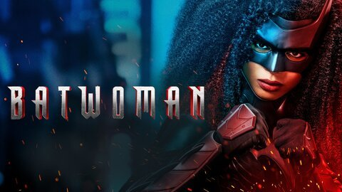 Batwoman - The CW