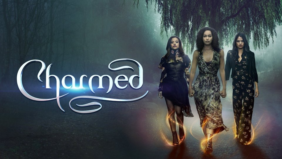 Charmed - The CW