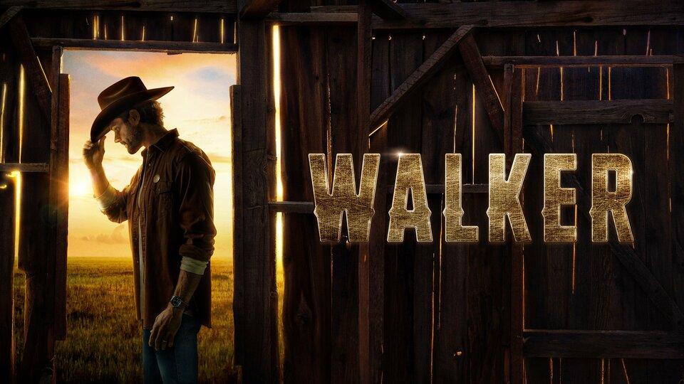 Walker - The CW