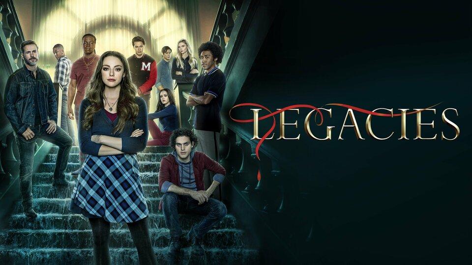 Legacies - The CW