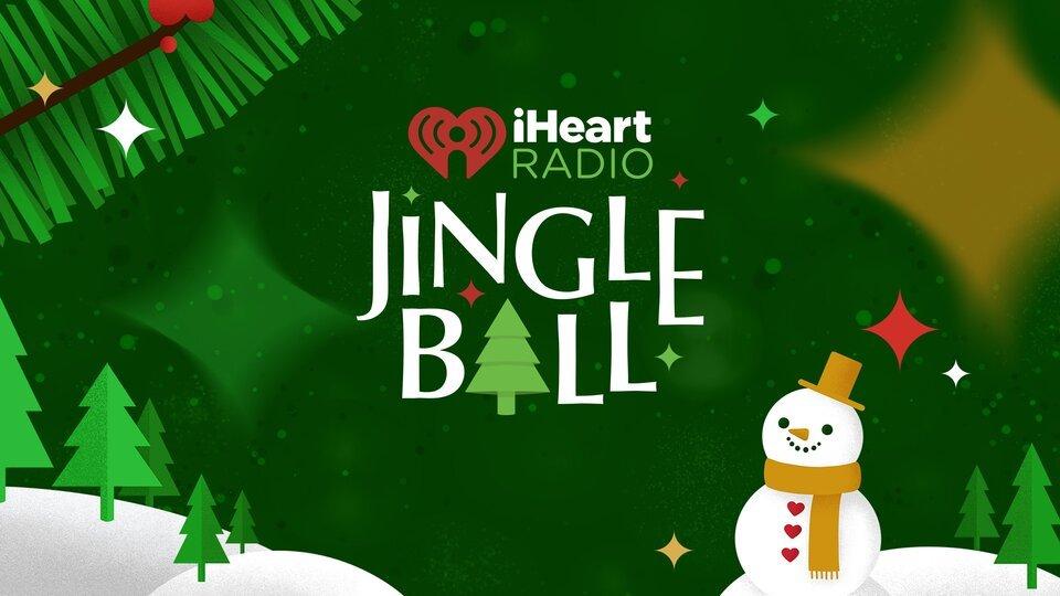 iHeartRadio Jingle Ball - The CW