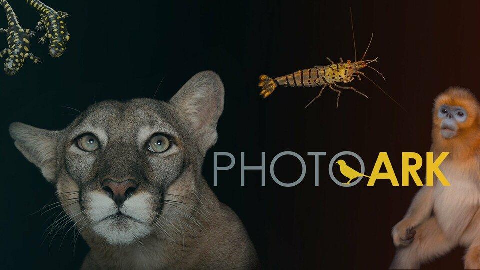 Photo Ark (Nat Geo)