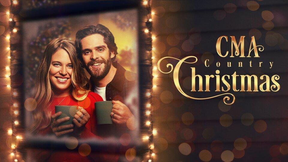 CMA Country Christmas - ABC