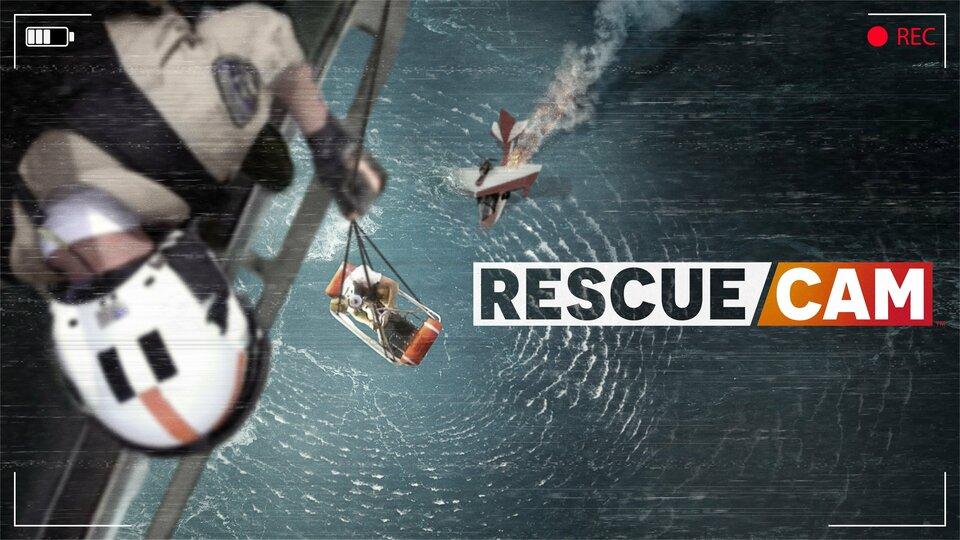 Rescue Cam - A&E
