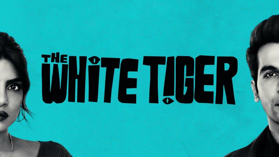 The White Tiger (Netflix)