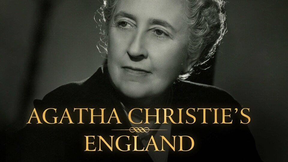 Agatha Christie's England - PBS