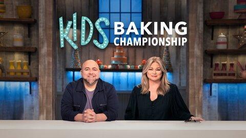 Kids Baking Championship (Food Network)