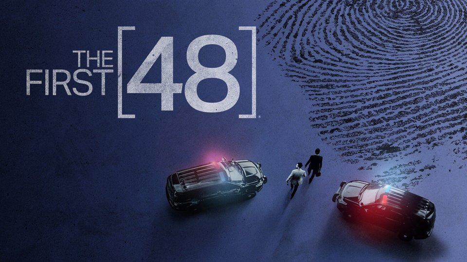 The First 48 - A&E