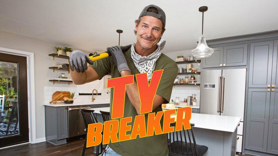 Ty Breaker - HGTV