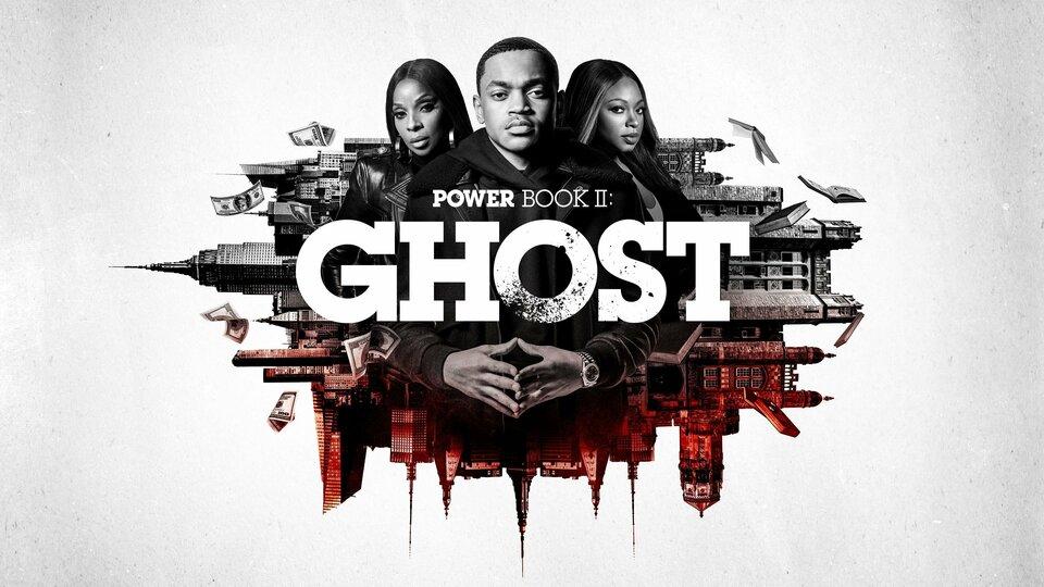 Power Book II: Ghost - Starz
