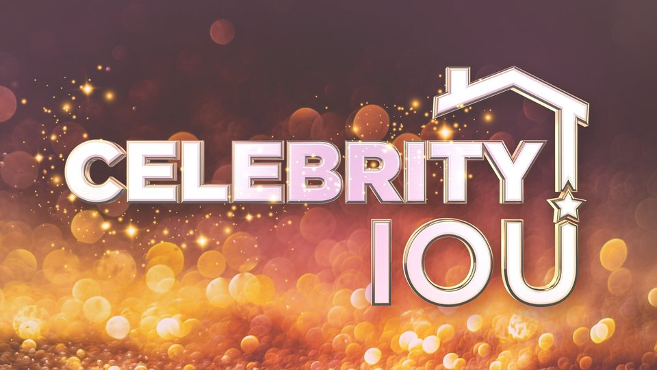 Celebrity IOU - HGTV