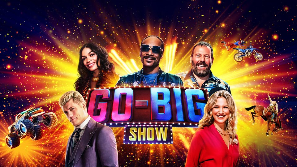 Go-Big Show - TBS