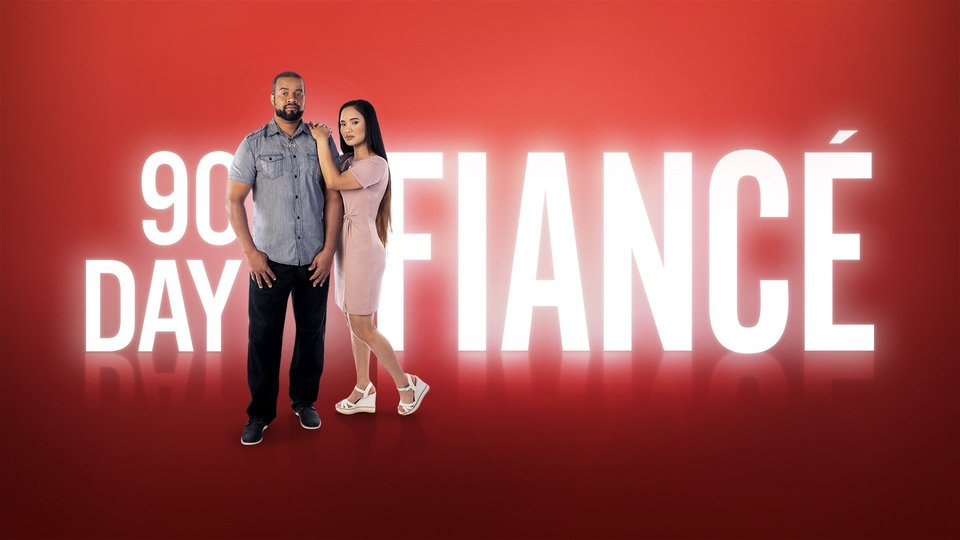 90 Day Fiancé - TLC