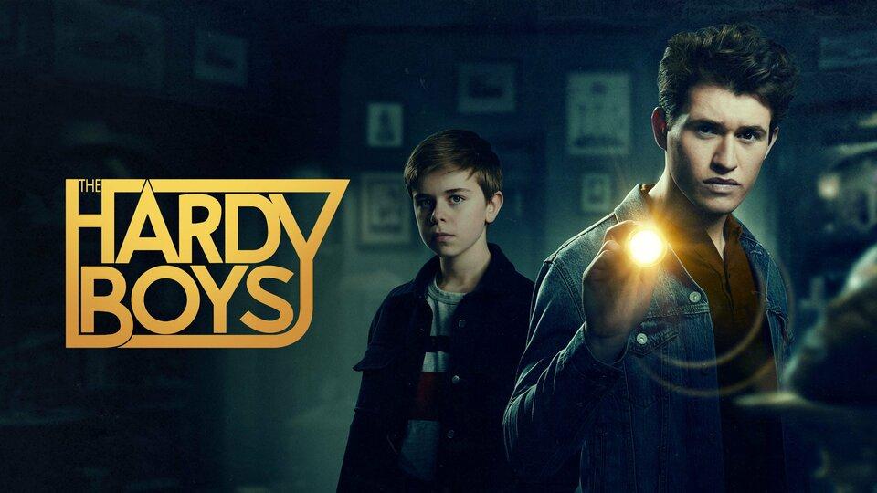 The Hardy Boys - Hulu