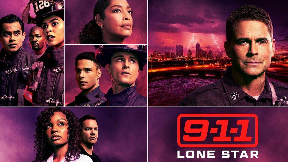 9-1-1: Lone Star - FOX