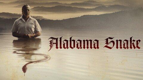 Alabama Snake - HBO