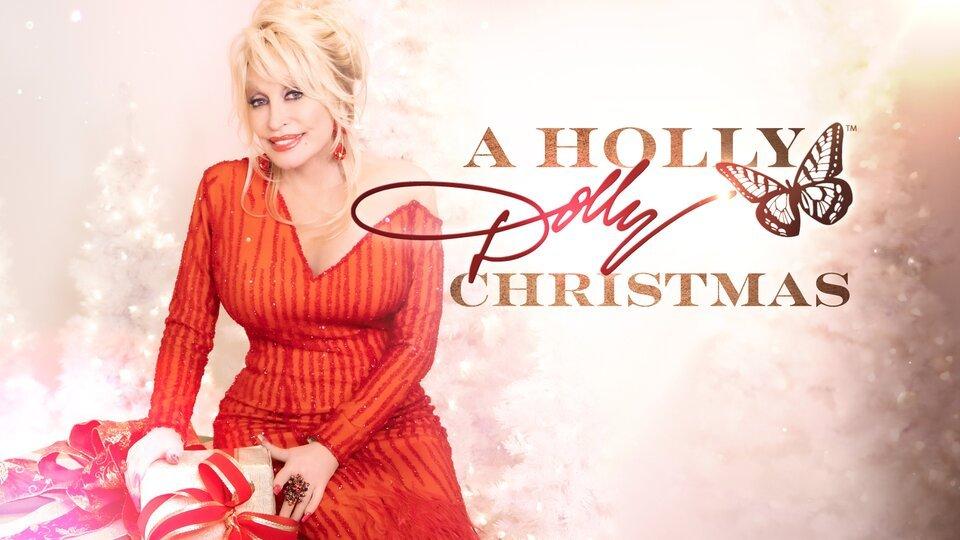 A Holly Dolly Christmas - CBS
