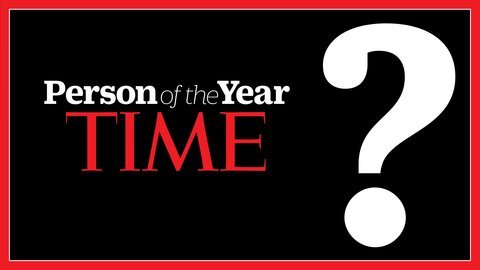 TIME Person of the Year Special - NBC