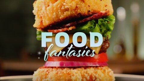 Food Fantasies - OWN