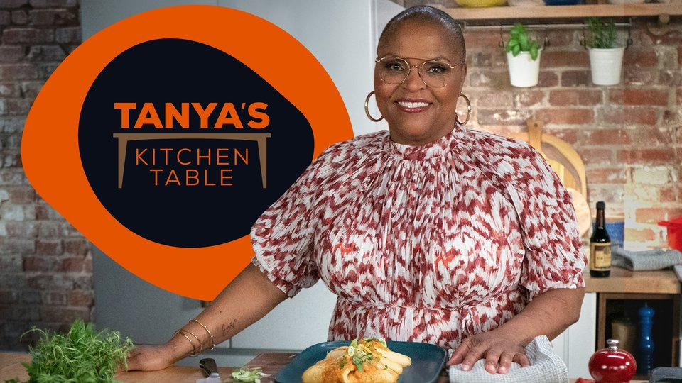 Tanya's Kitchen Table - OWN