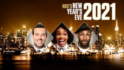 NBC's New Year's Eve