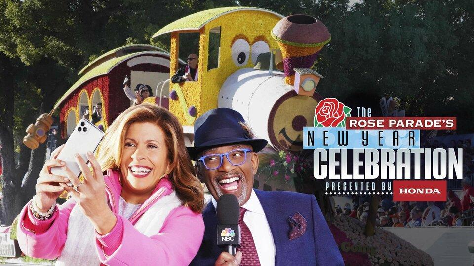 The Rose Parade's New Year's Celebration - ABC