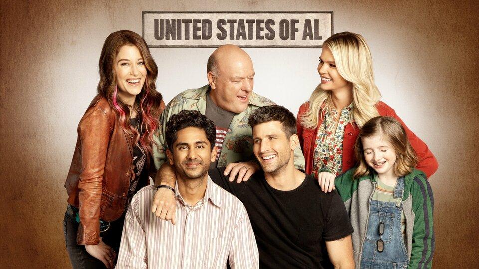 United States of Al - CBS