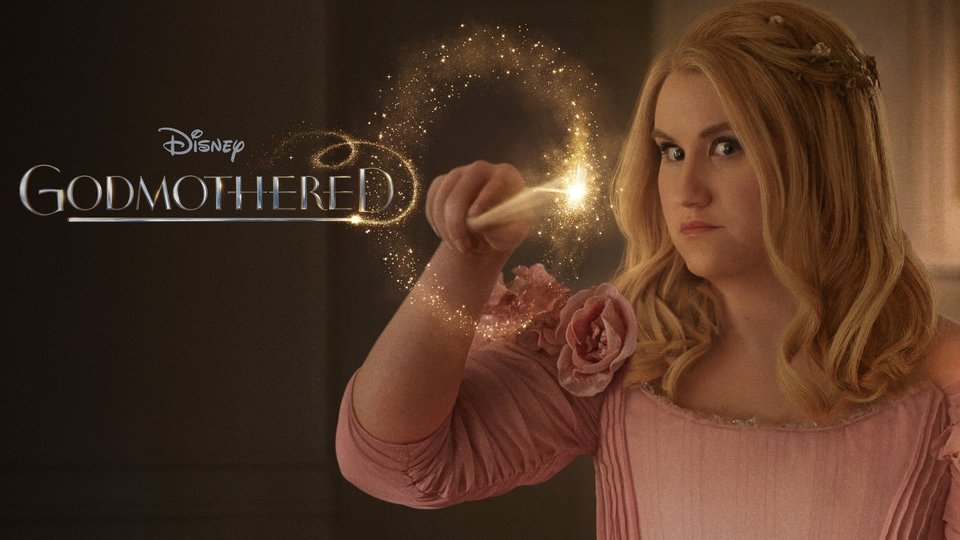 Godmothered (Disney+)