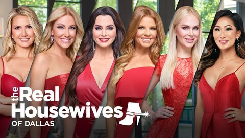The Real Housewives of Dallas - Bravo