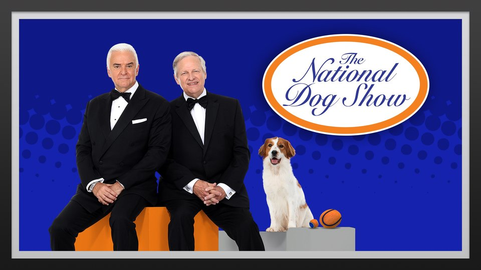The National Dog Show - NBC
