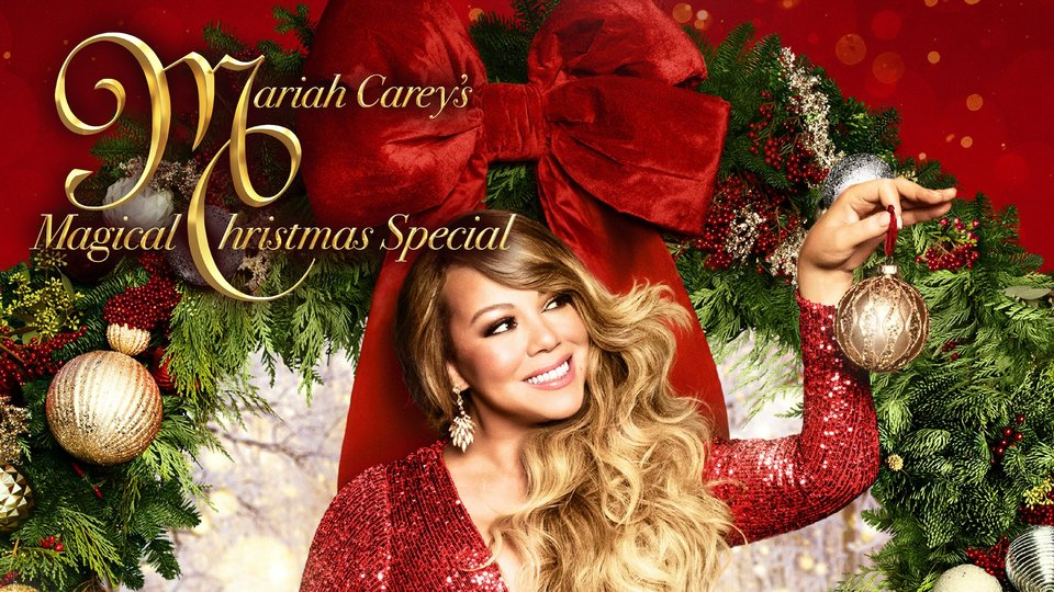 Mariah Carey's Magical Christmas Special - Apple TV+